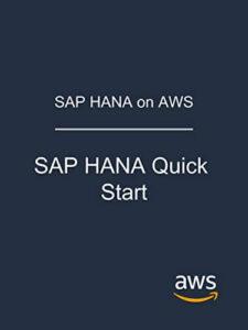 SAP-HANA-on-AWS